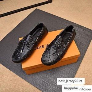 Men Leather Braid Comfortable loafers luxury Spring Autumn Breathable Male Shoes zapato de cuero hombre casual
