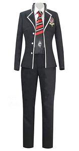 Ao No Exorcist Okumura Rin uniforme cosplay