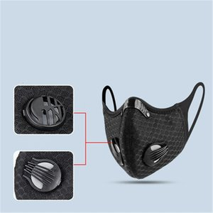 Free DHL Ship!Yixin Face Anti Inenza Pollution Dustproof Breathing Safety Mouth Caps Cycle Mask Suitable For Honeywell Kf94 K QAHFQK