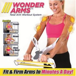 In Stock Useful Wonder Arms Upper Body Arm Workout Fitness Machine Arm Upper Body Workout Machine CCA6521 24pcs