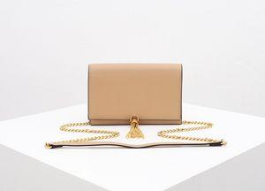 Nouveau design de luxe bourse de haute qualité 1855 coucher du soleil New épaule femmes sac de selle d'arrivée de la mode fanny élégant sac de ceinture bandoulière décontracté