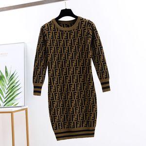 2020 High-End-Licht Luxus runde Kragen Oberbekleidung im mittleren und langen Art und Weise koreanische Version des schlanken Jacquard mercerisierter Baumwolle Herbst eines