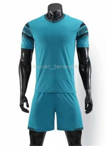 Nuevo llega el fútbol blanco Jersey # 904-11 modifica para requisitos particulares de la venta caliente de secado rápido camiseta de club o equipo Jersey Contactame camisas uniformes de fútbol