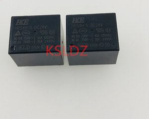 Free shipping lot(5pieces lot)100%Original New HRS4H-S-DC5V-C HRS4H-S-DC9V-C HRS4H-S-12V-C HRS4H-S-24V-C HRS4H-S-48V-C 5PIN 10A Power Relay