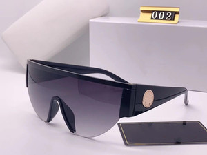 Polorized Glasses Designer Sunglasses Luxury Sunglasses Brand for Mens Womens Adumbral Glasses UV400 V0019 6 Colors High Quality with Box