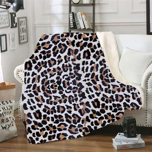 Lepard 인쇄 담요 3D 자동차 사무실 겨울 담요 싸기 침구 이불 낮잠 담요 크리스마스 홈 카페트 150 * 130cm (10) 디자인