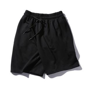 Heißer Verkauf Herren Designer Shorts Sommer Shorts mit Buchstaben Muster gedruckt Herren Casual Designer Kurze Hosen Sport Kurze Hosen Joggers