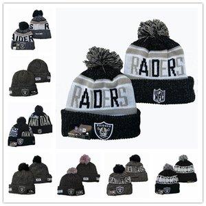 2019 SICAK Satış Kış Futbol gündelik Kafatası bere İşlemeli şapka sıcak kap futbol takımı kış şapka beanies takkelerden