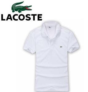 hot's summer Herren T-Shirt small horse Krokodilstickerei Polo Shirt Herren Kurzarm Freizeithemden Herren Solid Shirt Herren Tees Polos