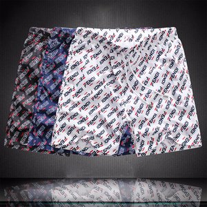 20ss Fashion Brand swimming board shorts Letter print Beach surf Shorts SwimWear Summer beach pants luxury luxury Mens designer shorts free