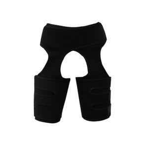 Waist Trainer for Women Sport Workout Waist Support Girdle Belt Slimming Body Shaper Belt Thigh Trimmer Shapewear