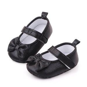 Baby Girls Shoes Sequins Design Anti-Slip Toddlers First Walkers Soft Soled Casual Walking Shoes