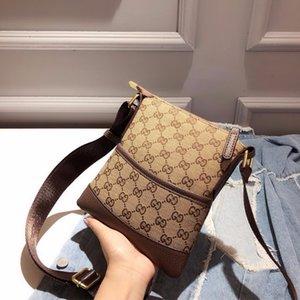 Women's shoulder bag 19 brand Europe and the United States Messenger bag popular ladies S shoulder shoulder bag 6127886X