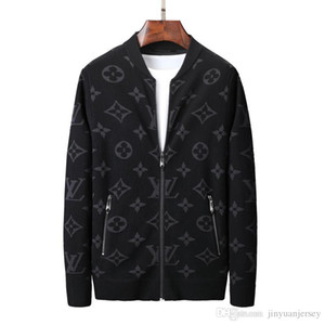 Männer Frauen Design-Jacken-Mantel-Luxus SweatshirtHoodie Langarm Herbst Sport Zipper Marke Windjacke Herren Kleidung Plus Size Hoodies