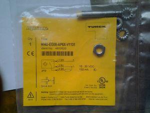 Adet Başına 10 Lot Orijinal Yeni Box Turck NI4U-EG08-AP6X-V1131 Endüktif Sensör Ücretsiz Hızlandırılmış Kargo