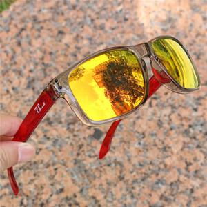 Marque Holbrook VR46 Top Version Lunettes de soleil TR90 Cadre Polarized UV400 Sport Lunettes de soleil Mode Tendance Lunettes Lunettes 9417