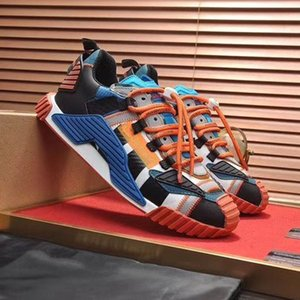 2020w high-end printed men's leather low-top daily sports shoes, high-quality casual wild tide shoes, size: 38-45 mjk01