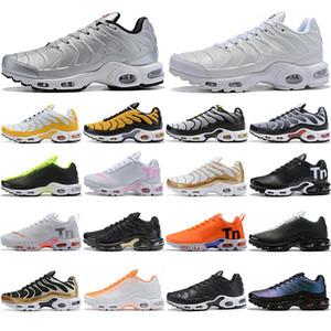 Nike TN PLUS con calcetines gratis NUEVO TN PLUS V2 Zapatos de diseñador hombres mujeres Wave Runner SE zapatos para correr la mejor calidad para hombre chaussures zapatillas