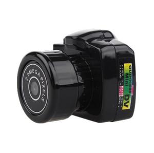 Беспроводной мини камера 1080P видео Audio Recorder Y2000 видеокамера Малого DV DVR безопасность Secret Няня автомобиль Sport Micro Cam с микрофоном