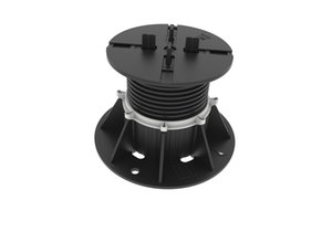 Taurus High Quality cheap price adjustable plastic pedestal to raise the floor(