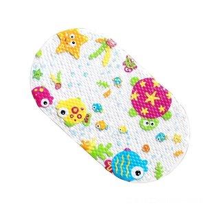 아기를위한 아기 기타 화장실 용품 매트, 미끄럼 방지 욕실 매트, 미끄럼 방지를위한 목욕 기타 화장실 용품