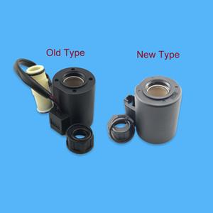 Solenóide bobina Kit 14527267 VOE14527267 válvula solenóide de controlo da bobina por Válvula hidráulica apta escavadora EC210 EC260 EC290B EC460
