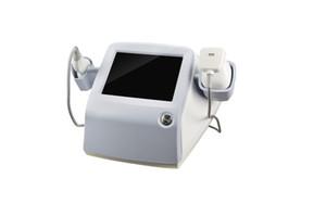 آلة الجمال رخيصة 5 خراطيش إزالة التجاعيد بالموجات فوق الصوتية Hifu شد الوجه Liposonix التخسيس آلة لصالون