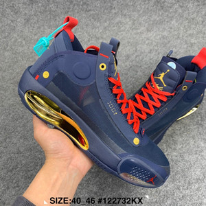 Uomini Designersneaker Scarpe sportive multicolore di pallacanestro degli uomini scarpe di moda di sport esterni Trainning Brandshoes A01 Size 40-46 20022101W