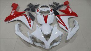Neue heiße Form Verkleidungen für yamaha YZFR1 07 08 Jahre Verkleidung Kit Y1000 2007 2008 OT41
