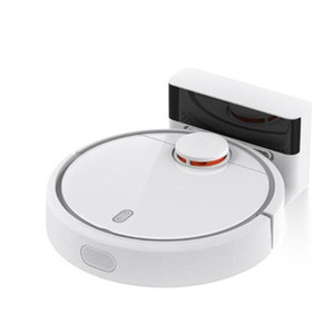 حار XIAOMI MIJIA MI روبوت مكنسة كهربائية للمنازل تصفية الغبار تعقيم 1800PA التلقائي كنس الذكية المخططة WIFI APP عن بعد