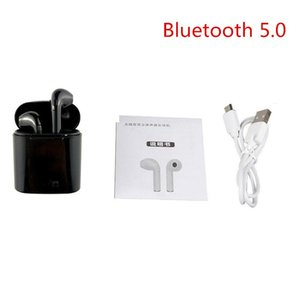 Fashion Afans TWS Headset Wireless Bluetooth Headphones Stereo In Ear Mini Earbuds Sport Earphones with Charging Box PK I7s I7s Plus I7 Mini