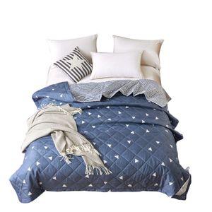 пуховые Cartoon Cactus Printed Одеяло Одеяло твин для детей кровать покрывалом Спринг Причина в диван или кровать Другие Постельные принадлежности