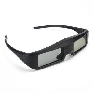 Bluetooth Passive 3D Glasses VR Occhiali per realtà virtuale Circolare per TV polarizzata Real D TVS Cinema Teatri HDTV Samsung Sony Smartphone