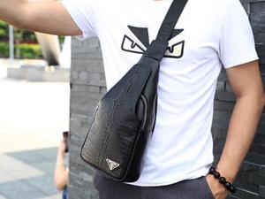 2019 Новый Waistbag Cross Body Waist Bag Pack Chest Pack Unisex Fanny Pack Талия Сумка Мужчины Водонепроницаемый Сумки Посыльного 6140