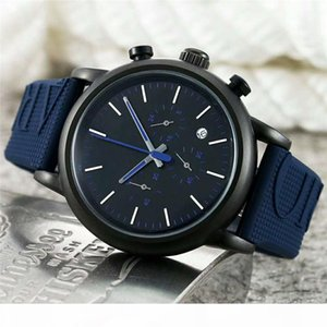 2019 Fashion Boys Kids Children Students Sport Military Watches New Mens Iced Out Rubber Band Quartz gift AR promotional wrist watches