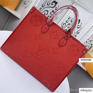 Hot Hot vender global limite Designer Nome Leather Luxury Designer Shoulder Bag Virar senhoras Crossbody Bucket bolsa 44571-222 lo