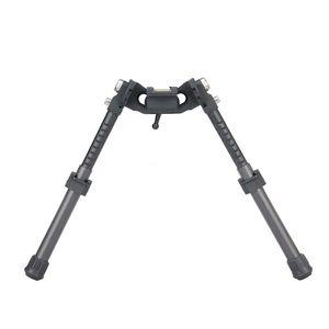 Chegada Nova LRA Luz Tactical bipé longo Riflescope bipé para a caça Rifle Scope frete grátis CL17-0031