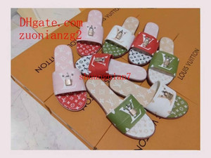 Women's new trend casual breathable fashion wild spring and summer slippers