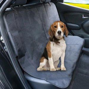 TIROL 차량 애완 동물 뒷좌석 매트 - 사계 유니버설 매트 - 출시 104 * 130cmT14668 자동차 시트 커버 / 시트