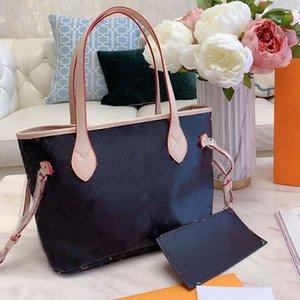 Carta Trumpet Designer Handbags Designer de Luxo Bolsas Bolsas Designer Shopping Bag Vintage Clássico L Cor Mulheres bolsas de lona Canvas