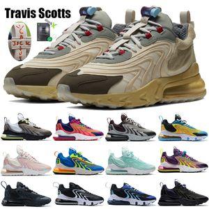 Riflettente Kanye West utilità nero 700 v2 con scarpe da ginnastica di dialogo Static Salt Malva solide grige delle donne di sport degli uomini Scarpe da corsa