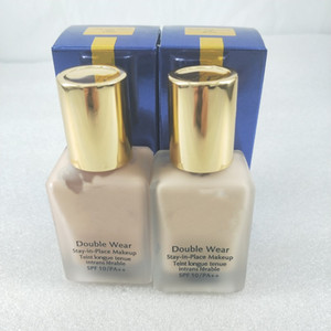 Top Quality Double Wear Liquid Foundation rimanere sul posto trucco 30ml trucco Foundation SFP 10 / PA ++