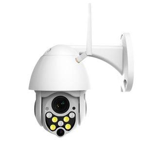 الأمن CCTV كاميرات 1080P سحابة التخزين اللاسلكي WIFI كاميرا في الهواء الطلق مقاوم للماء PTZ IP كاميرا كامارا WIFI Exterio