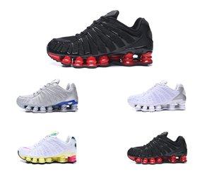 Sapatos de grande porte Esportes 2020 do Europeu Homens TN E Americanos Running Shoes Calçados criativa oco Grosso fundo de malha respirável Sports