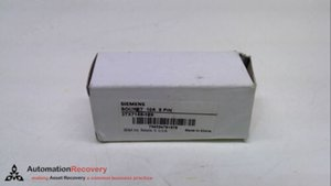 SIEMENS 3TX7144-1E6، SOCKET FOR PLUG IN RELAY، 300V، 10AMP، NEW # 226495