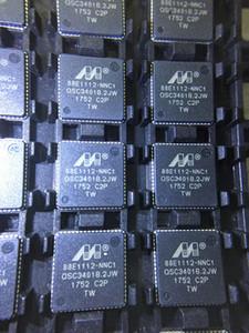 Оптово-Бесплатная доставка 20 лот ПК 88E1112 88E1112-C2-NNC1C000 QFN64 интегральная схема на складе новые и оригинальные ic
