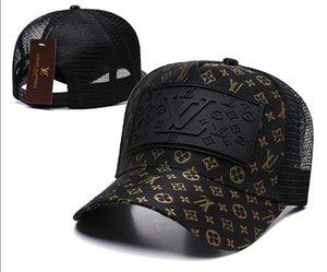 2020 nuovi mens designer cappelli di golf curvato visiera Los Angeles Kings Snapback protezione degli uomini del cappello papà Sport di alta qualità Gorra Baseball Caps casquette
