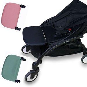 Stroller Footrest for Baby Yoya,Babyzen Yoyo Stroller Foot Board Feet Extender Foot Rest Sleeping Board Pram By Accessories