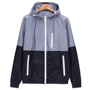 A buon mercato all'ingrosso 2019 nuovo autunno inverno vendita calda moda casual da uomo usura bella giacca MP595