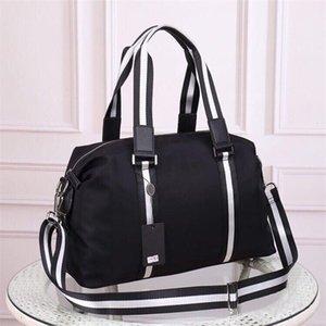 Mens Men Designer New Women Fashion Style Bag Luggage Totes Duffle Handbag Travel Canvas Classic Wholesale For Hvibe S Xxqne